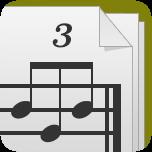 NextPage app icon